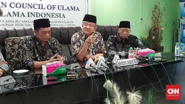 MUI soal Kasus Jilbab SMKN 2 Padang: Bermasalah Kalau Dipaksa