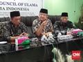 MUI Kritik PPN Sembako: 50 Juta Orang Menjerit