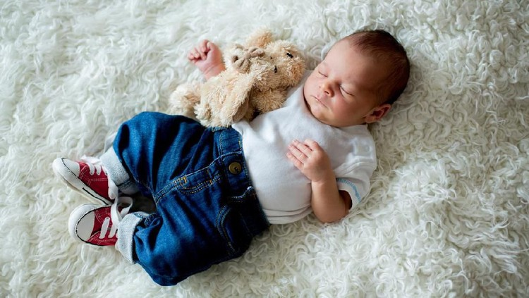 Bunda sedang mencari nama bayi sesuai zodiaknya? Berikut nama bayi laki-laki berzodiak sagitarius.