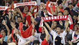 Polisi Malaysia Bebaskan Dua Suporter Indonesia