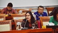 <p>Farah Puteri Nahli, berusia 23 tahun, menjadi anggota DPR Termuda dari Fraksi Partai Amanat Nasional (PAN). (Foto: Instagram @farahputerinahlia)</p>