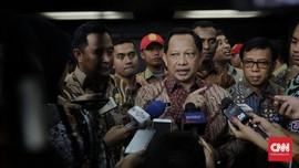 Tito Ingin Kampanye Pilkada 50 Orang Lebih Didiskualifikasi