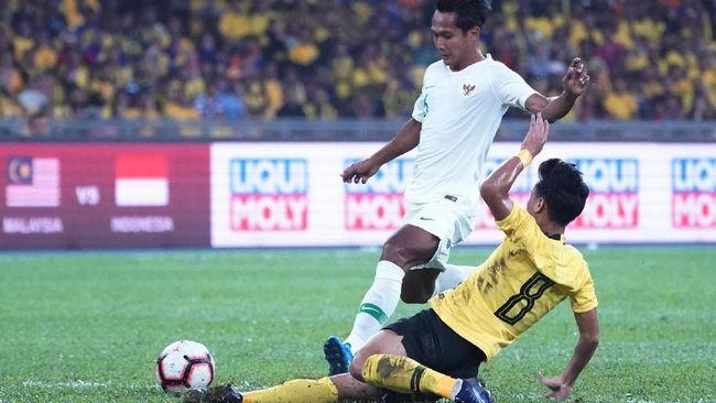 Klasemen Kualifikasi Piala Dunia Indonesia Makin Terpuruk