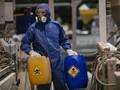 Jerman 'Bingung' Cari Lokasi Kuburan Permanen Limbah Nuklir