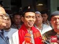 PA 212 Kecewa KPK Ingin Batalkan Ceramah Abdul Somad