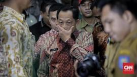 PPP Minta Fachrul Razi dan Tito Satu Suara Sikapi FPI