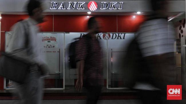 Oknum Satpol PP Gunakan Rekening Teman untuk Bobol Bank DKI