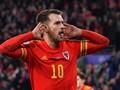 Ramsey Antar Wales Melangkah ke Piala Eropa 2020
