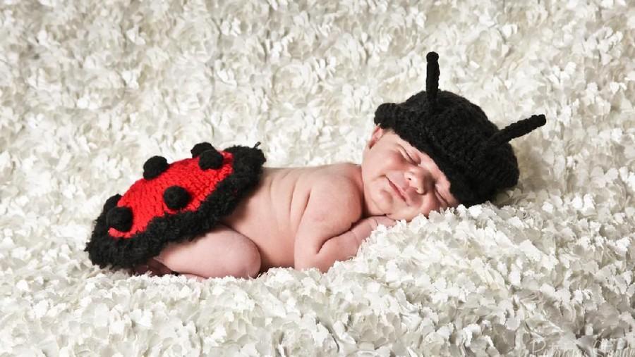 15 Inspirasi Nama Bayi Laki-laki Bermakna Mulia