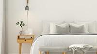 <p>Interior minimalis mengusung warna-warna monokrom. Kalaupun ada warna selain itu hanya sebagai aksen. (Foto: iStock)</p>