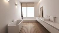 <p>Hal penting dari interior minimalis adalah semua furnitur harus bersifat fungsional. Hindari pajangan-pajangan yang hanya berguna sebagai pemanis. (Foto: iStock)</p>