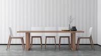 <p>Mengingat konsep interior minimalis tak banyak menggunakan dekorasi maka desain furnitur harus dibuat semenarik mungkin namun tetap fungsional dan simpel. (Foto: iStock)</p>