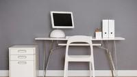 <p>Interior minimalis artinya rumah tampak simpel, rapi, dan bersih. Itulah sebabnya <em>storage</em> atau tempat penyimpanan seperti rak atau kabinet sangat penting. (Foto: iStock)</p>