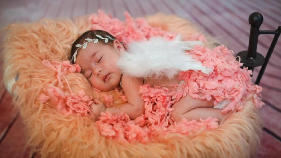 Cantik! 20 Inspirasi Nama Bayi Perempuan Bermakna Berseri