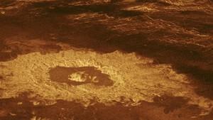 Ilmuwan Sebut Venus Layak Huni Tergantung Pergerakan Jupiter