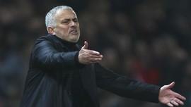Mourinho Sindir Fernandes Paling Jago Satu Hal di MU