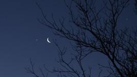 Fenomena Merkurius Terlihat Jelas Sore Ini di RI