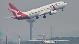 Wisata Terbang dengan Pesawat Tanpa Tujuan
