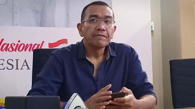 Kementerian BUMN mengatakan belum menerima surat dari pengacara OC Kaligis terkait pencalonan Chandra Hamzah jadi bos BUMN.