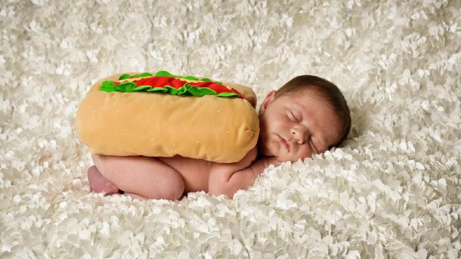 Menawan! 20 Inspirasi Nama Bayi Laki-laki Bermakna Berseri