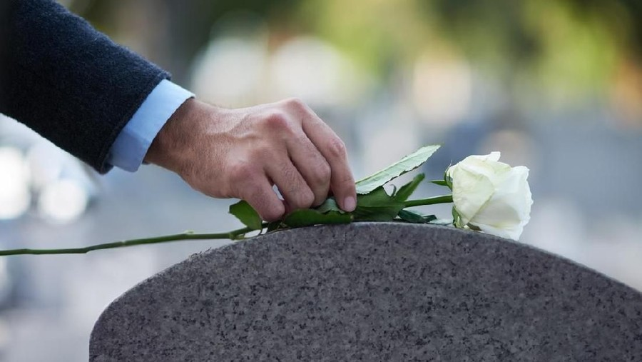 Tetanggaku Mati Penasaran Saat Lahiran, Teror Warga Jadi Kuntilanak