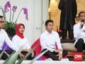 Istana: Jokowi Terima Pengunduran Diri Andi Taufan Garuda