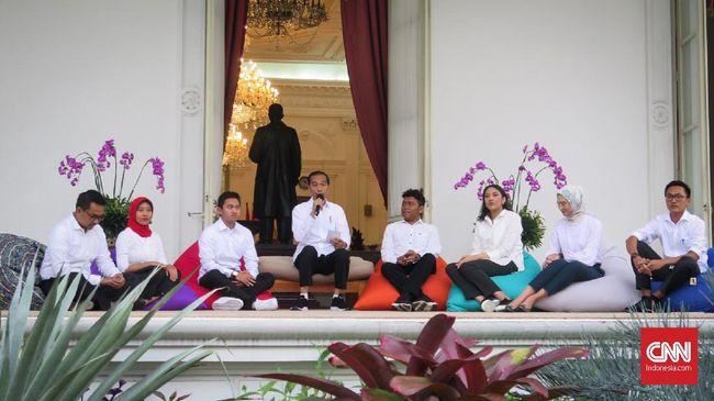 Presiden Jokowi memilih Ayu Kartika Dewi jadi staf khusus. Perempuan itu sebelum bergulat di isu keberagaman dan toleransi.