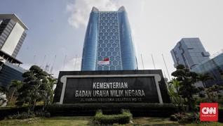 Ombudsman Ungkap 397 Komisaris BUMN Rangkap Jabatan
