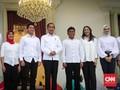 Istana: Kritik Fadli soal Stafsus Cuma Hiburan dari Senayan