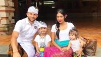 <div>Dari pernikahannya dengan mendiang Lelhy Arief Spasojevic, Ilija Spasojevic dikaruniai dua anak, Dragan Spasojevic dan Irina Spasojevic. (Foto: Instagram @lelhyspaso)</div><div></div>