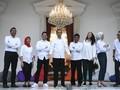 Detail Tugas Pokok Stafsus Jokowi Menunggu Keppres