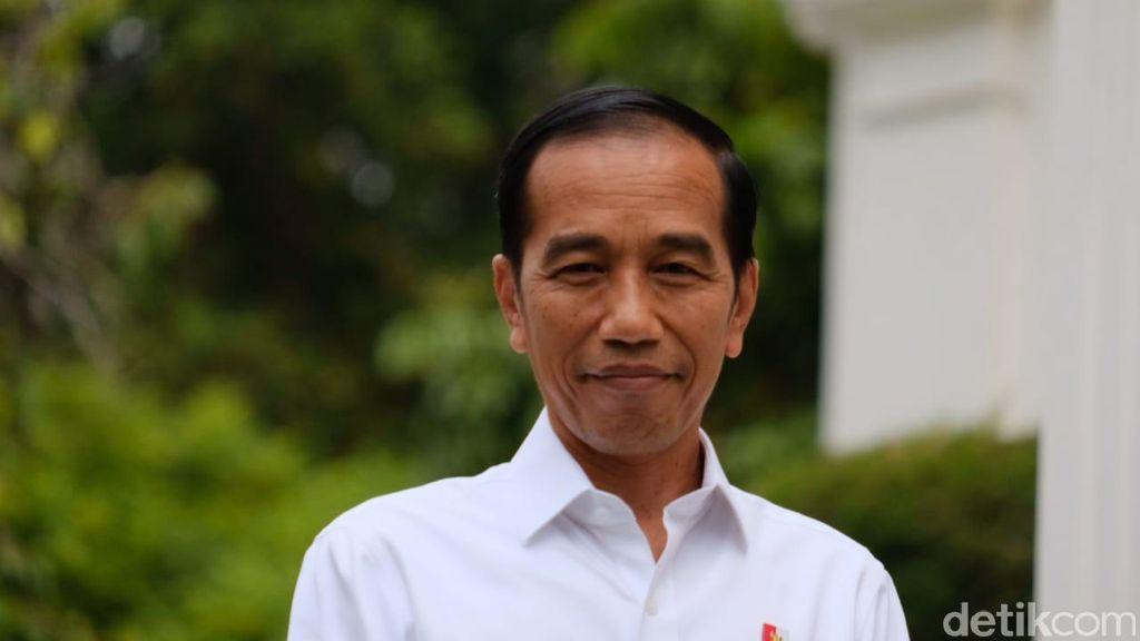 Tentukan Titik Istana di Ibu Kota Baru, Jokowi ke Kaltim Pekan Depan