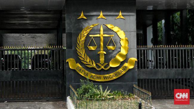 Gedung Kejaksaan Agung RI. CNN Indonesia/Andry Novelino
