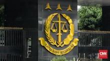 Kejaksaan Agung Tahan 4 Tersangka Korupsi Danareksa