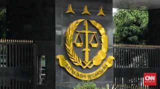 Kejagung Tahan Pejabat OJK Terkait Kasus Jiwasraya
