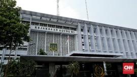 Jaksa Agung Mutasi Kajati Sumbar-Papua Barat ke Jakarta