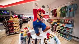 Nintendo Store dan Tempat Wisata di Tokyo Wajib Dikunjungi