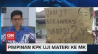VIDEO: Uji Formil UU KPK di Mahkamah Konstitusi