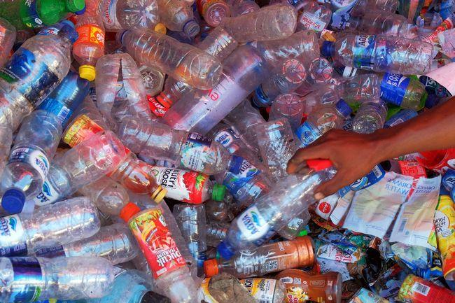 Sampah Plastik Dilema Krisis Lingkungan Atau Cuan Ekonomi