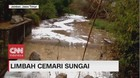 VIDEO: Limbah Cemari Sungai
