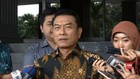 VIDEO: Wacana Amandemen UU Masa Jabatan Presiden