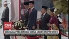 VIDEO: Wacana Perubahan Masa Jabatan Presiden