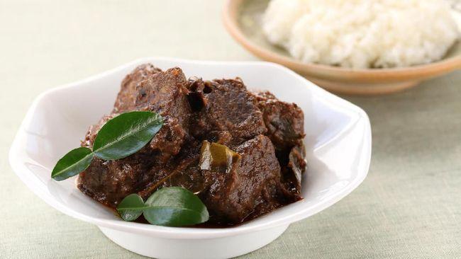 Salah satu resep yang bisa dicoba saat Iduladha adalah resep rendang sapi. Berikut resepnya untuk Anda.