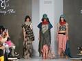 Sayup Semangat Mode Berkelanjutan dalam Jakarta Fashion Trend