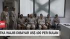 VIDEO: TKA Wajib Dibayar US$ 100/Bulan