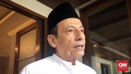 Kemenag Jelaskan soal Status Luthfi bin Yahya Jadi Penasihat