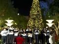 VIDEO: Keriaan AS Sambut Natal
