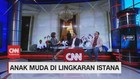 VIDEO: Anak Muda di Lingkaran Istana