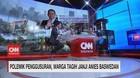 VIDEO: Polemik Penggusuran, Warga Tagih Janji Anies (2/3)