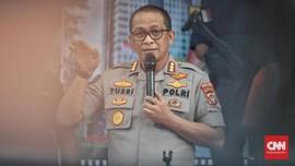 Puluhan Warga China Tukang Tipu Ditangkap di 6 Lokasi Jakarta
